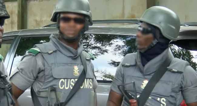 Customs Seize 51 Cars, Generate N437m In Ogun