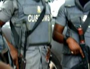 Man Killed As Customs Officials Raid Ogun Community
