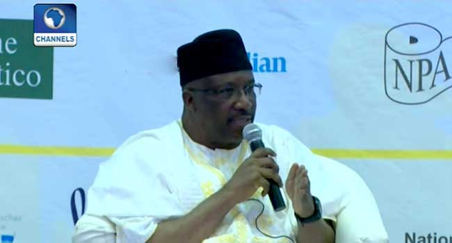 Dambazau Rates FG's Performance In Tackling Border Security Challenges 10/10