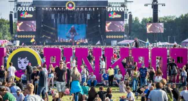 One Dead, Three Injured In Dutch Music Festival