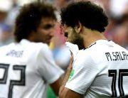BREAKING: Salah's Egypt Crash Out Winless After Saudi Arabia Defeat
