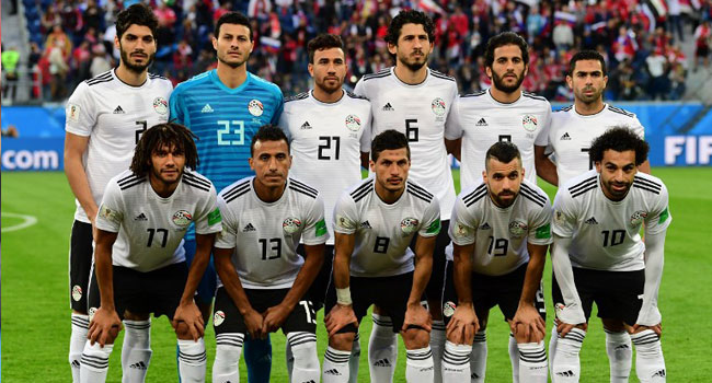 Egypt Sack Coach After World Cup Qualifier Draw With Gabon