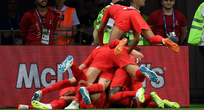 Three Things To Learn From England's 2-1 Win Against Tunisia