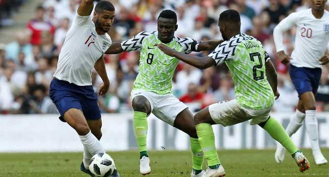 Super Eagles Midfielder, Etebo Joins Stoke City For $8.5m