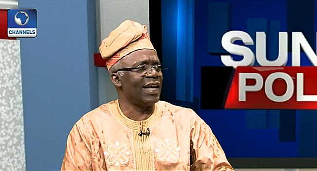 Declaring Abiola President Will Do Justice To Nigeria's History – Falana