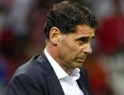 Spain On Tough Path To World Cup Glory, Hierro Admits
