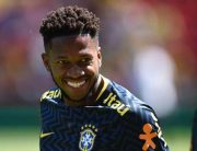 Manchester United Agree Deal To Sign Brazilian Midfielder Fred