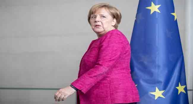 German Leader, Merkel Faces Ultimatum From Ally Over Migrants