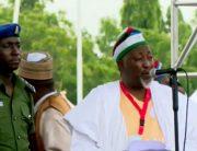 Jigawa Governor Badaru Abubakar Re-Elected By A Landslide