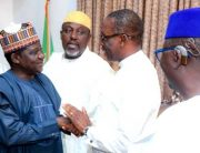Killings: Governors Pay Condolence Visit To Plateau