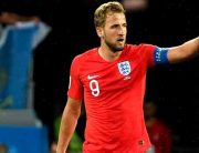 Captain Kane Proud Of England's Persistence