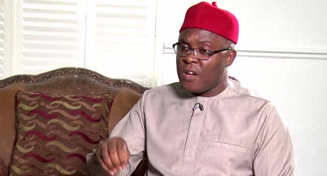 Imo APC Crisis A Reflection Of Rejection, Says PDP Lawmaker