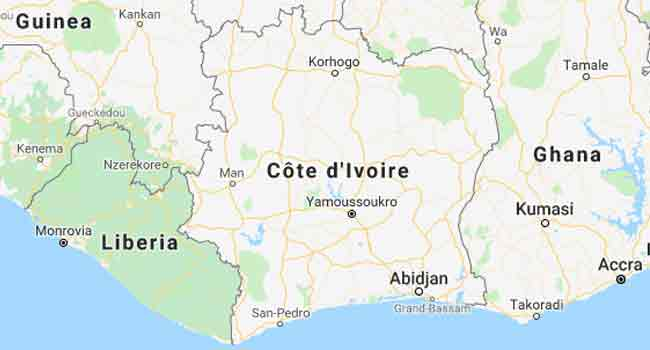 Ex-Cote d'Ivoire Rebel Chief To Run For President In 2020