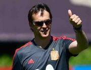 Real Madrid Appoint Spain Coach, Lopetegui As Manager