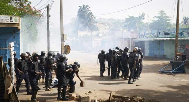 Three Soldiers, 13 'Terrorists' Killed In Mali Attacks