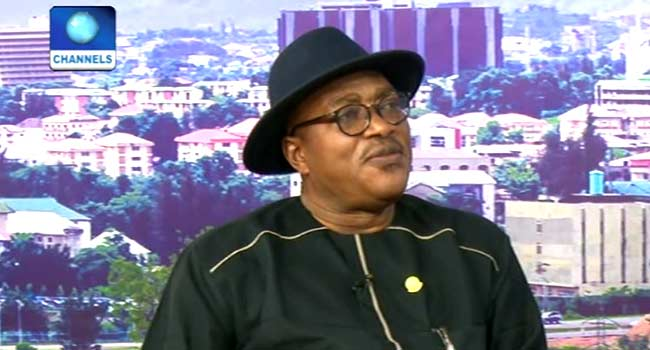 Former DSS Director Calls For Decongestion Of Prisons, Welfare Of Warders