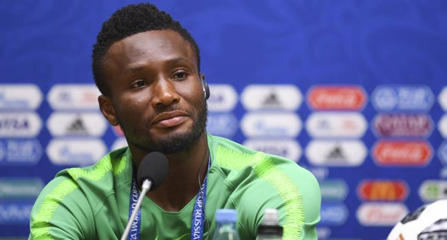 Coronavirus: Turkish club terminates Mikel Obi's contract after he refused to play