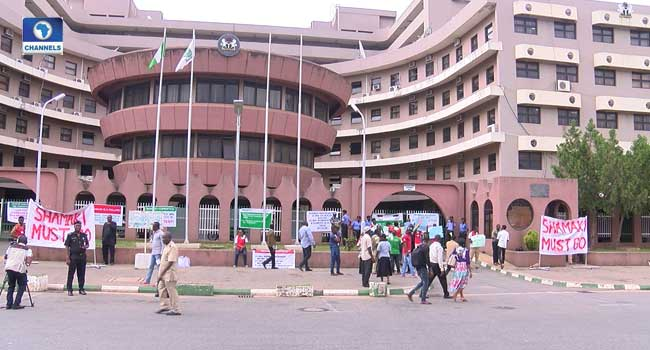 Reps To Sanction Permanent Secretary For Disrupting Public Hearing