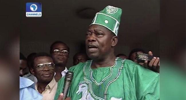 Inaugurate Abiola As President Posthumously, NADECO Tells Buhari