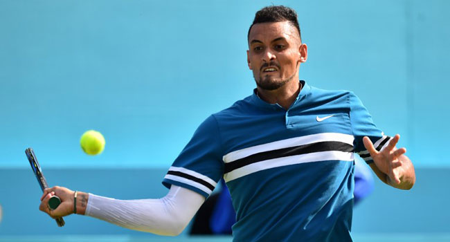 Mentally-Rejuvenated Kyrgios To Cut Back On 2019 Schedule