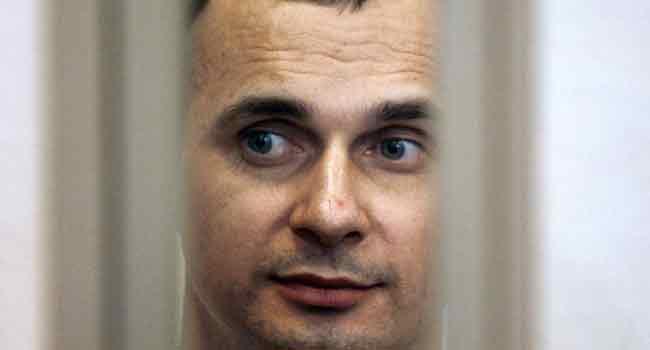 G7 Ambassadors 'Deeply Concerned' About Jailed Filmmaker Sentsov