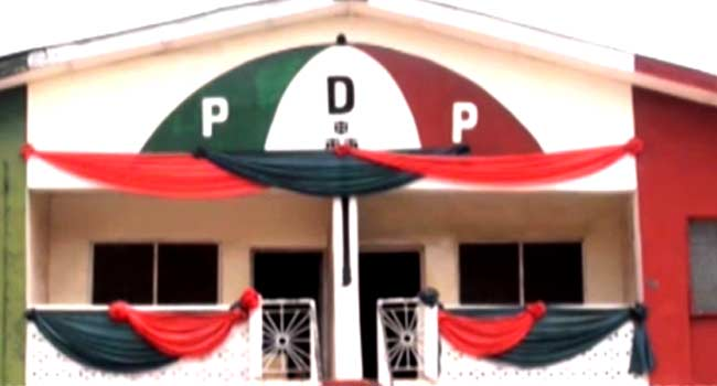PDP Wins Rivers Assembly Supplementary Elections