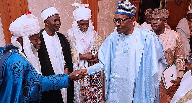Participating In Ramadan Fast Has Improved My Health – Buhari