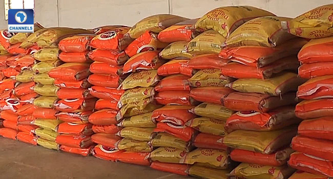 FG Targets 10million Tons Of Rice Production By 2021