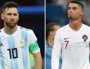 Ronaldo, Messi World Cup Dreams End As New Star Mbappe Shines