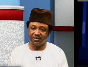 I'm Yet To Leave APC – Shehu Sani