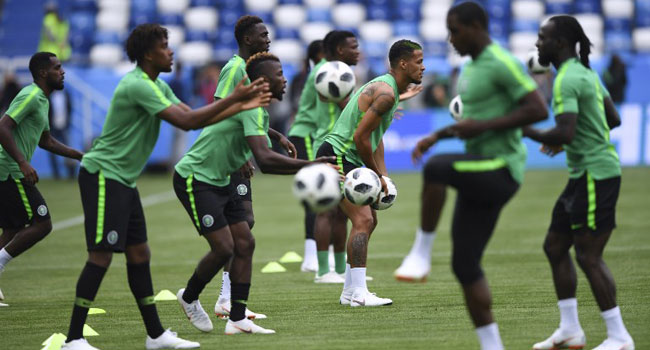 Nigeria Retains 44th Place In Latest FIFA Ranking