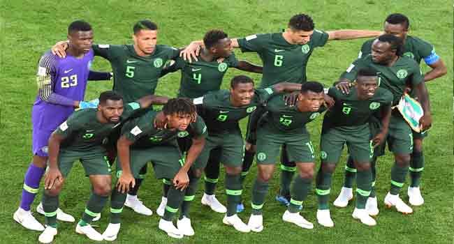 Super Eagles Confident Of Victory In Seychelles Clash