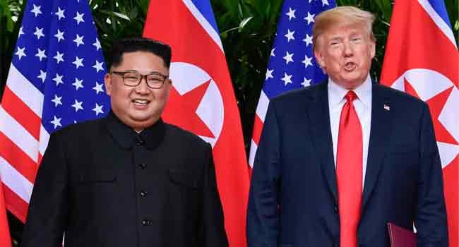 Vietnam 'Willing' To Host Trump-Kim Summit – Report