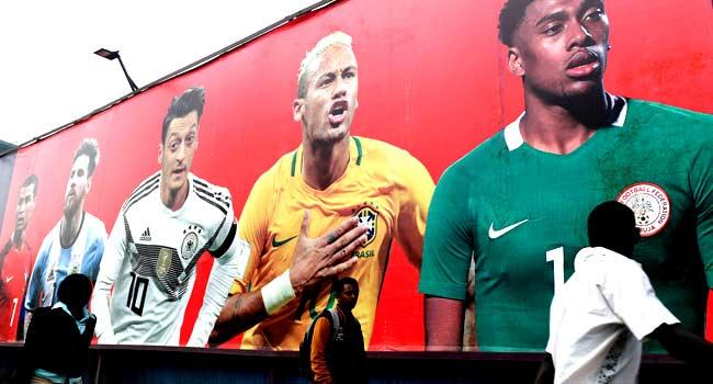 FIFA World Cup 2018 Kicks Off In Russia