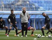 Queiroz Plays Up Iran Unity Ahead Of Morocco Clash
