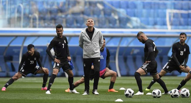 Egypt Name Ex-Real Madrid Boss Queiroz As New Coach