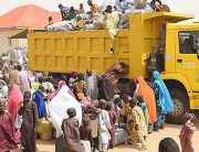 Influx Of IDPs From Taraba Will Hurt Us Soon, Adamawa Govt Laments