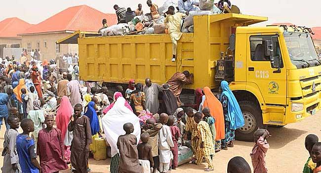 Influx Of IDPs From Taraba Will Hurt Us Soon, Adamawa Govt Laments
