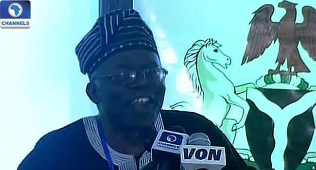 You Have Declared Result Of June 12 Elections, Falana Tells Buhari