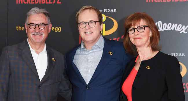 'Incredibles 2' Makes Heroic North America Box Office Debut