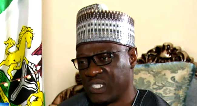 PDP Remains The Party To Beat In Kwara, Says Ahmed