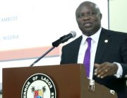 Ambode Asks Judges To Tackle Delay In Justice Delivery