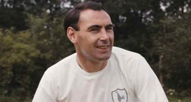 Former Tottenham Striker, Gilzean Dies At 79
