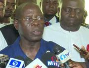 R-APC Sues Oshiomhole, INEC, 52 Others