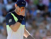 Murray Withdraws From Toronto As Wawrinka Gets Wildcard