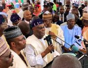2019 Elections: PDP Will Restore Nigeria's Economy, Unify Our Country – Atiku