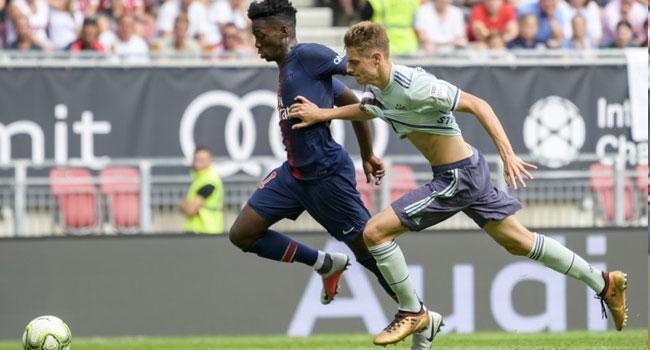Bayern Munich Defeat PSG 3-1 In Pre-Season Friendly