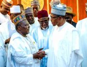 Buhari Receives Support Group, Calls For Increased Voter Education