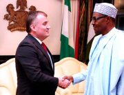 President Buhari Commends Nigeria's Educational Ties With Belarus
