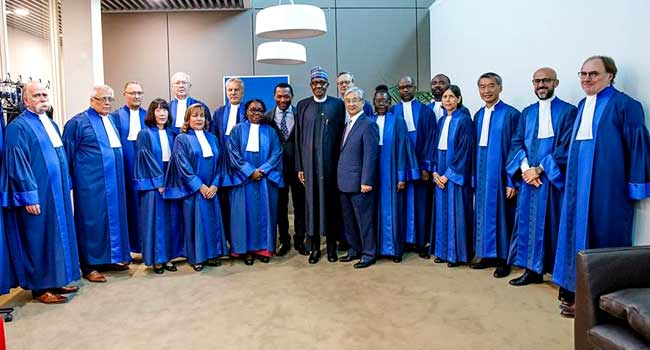 Nigeria Has 'A Leader The World Adulates', Adesina Praises Buhari